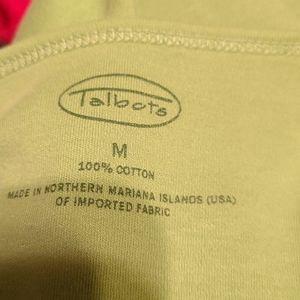 Talbota tshirt